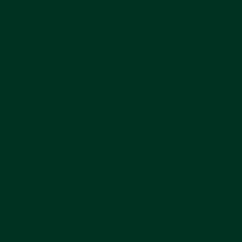 Forest Green (RAL 6009)